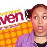 Phénomène Raven