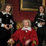 Le Roi, L'Ecureuil et la Couleuvre