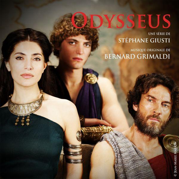 odysseus serie