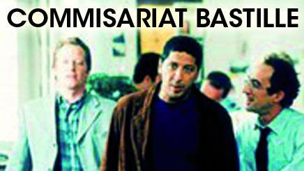Commissariat Bastille saison 01