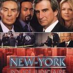 New York District New York Police Judiciaire
