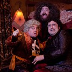 Tim and Eric's Bedtime Stories