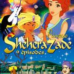 Princesse Shéhérazade