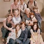 La Famille des collines