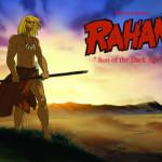 Rahan, fils des âges farouches
