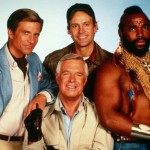 The A-Team Remake