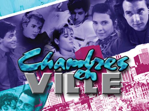 Chambres en ville s ries tv for Chambre en ville vidal