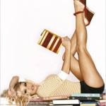 Les Lectures d'une blonde