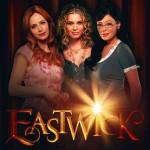 Les mystères d'Eastwick
