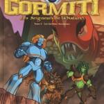 Gormiti, les seigneurs de la nature