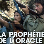 La Prophétie de l'oracle